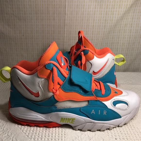 Nike Air Max Speed Turf Rare Miami
